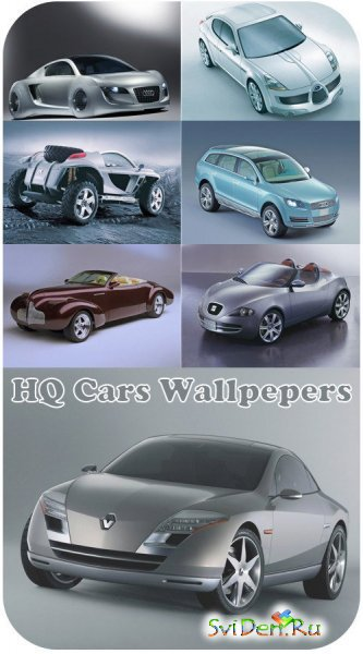 HQ Cars Wallpepers