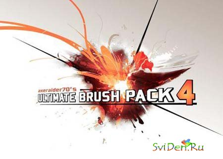 Ultimate Photoshop Brushes Pack
