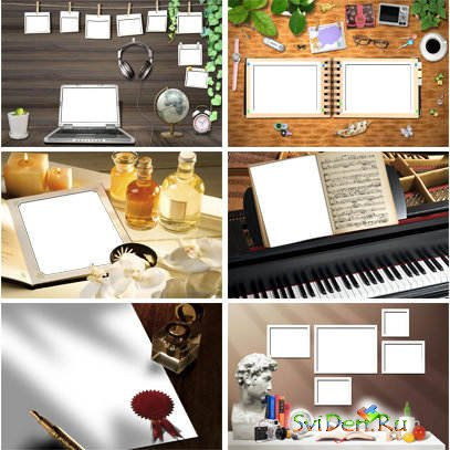 Photoframes for your Album