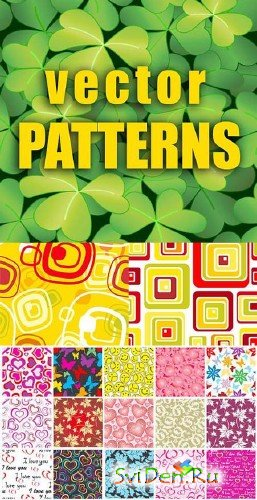 Vector Patternts