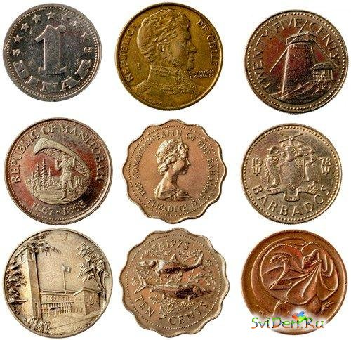 PNG Clipart - COINS