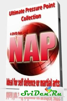 ������� ������� ����� / NAP�s Pressure Point Secrets (2008) 4 DVDrip