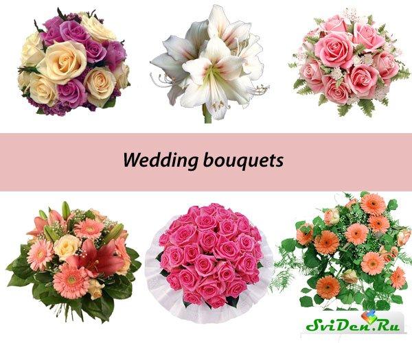 Клипарт для фотошопа свадебный