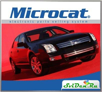 Microcat Ford Europe ver.2.1.6.3 (05.2010/ENG/RUS)