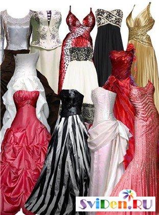 » Blog Archive » красивые женские платья
