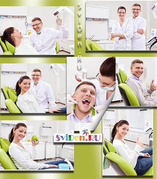 стоматология клипарт: