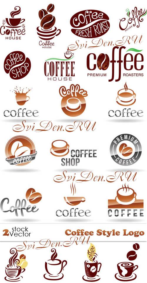 векторный клипарт логотипы: